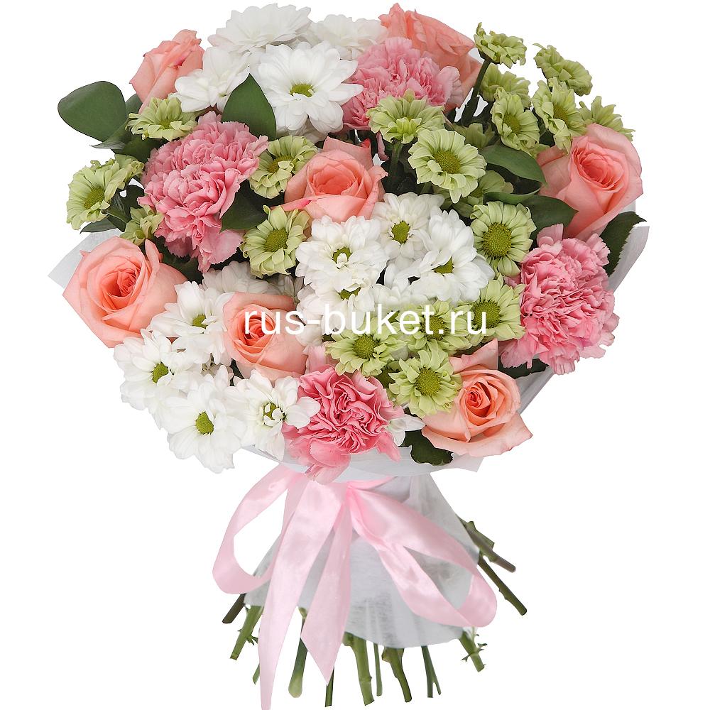Букет цветов сонник значение